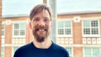 Carl Orvinder, utvecklingschef på Abicart