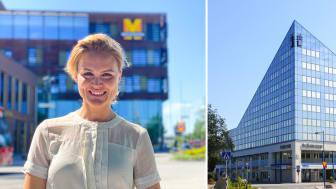 Karin Göransson, Verksamhetschef på Tryggare Väsby – Fastighetsägare i samverkan