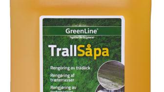 Trall Såpa - GreenLine