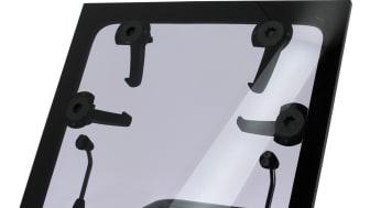 Hi-res image - VETUS - The VETUS FGHF series of ventilation hatches