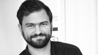 Marcus Hedman, ny chef för Produkt på BoKlok