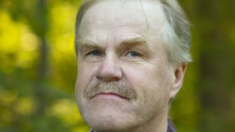 Kjell Forsén, mjölkproducent i Bredbyn, utsågs till vice ordförande i Norrmejerier. Foto: Mariann Holmberg