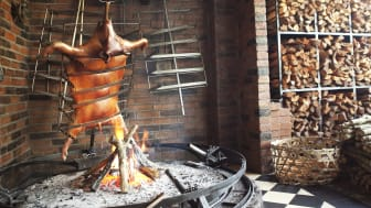 Barbecue Bliss, Barbacoa