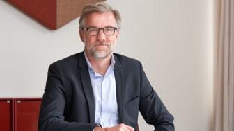 Jonas Hagelqvist, vd IKEM