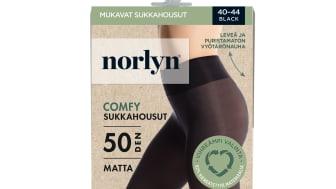 Norlyn Comfy -sukkahousut 50 den