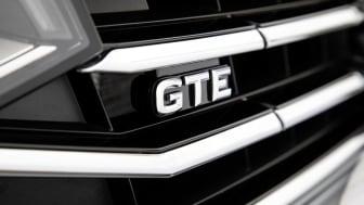 Passat GTE 2019