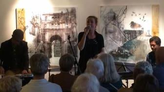 Magdalena Strandell Trio
