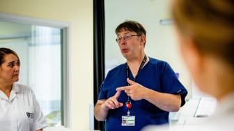 New national nurse training centre brings major boost for University and North East health sector and wider economy