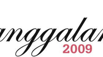 Sveriges främsta premieras på Restauranggalan 2009