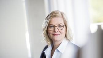 Marketingleiterin Sabine Meissner