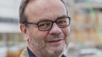 Mats Svensson, projektingenjör Essve
