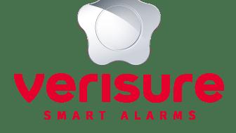 Verisure-logo NY
