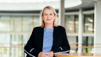 Fem nye år som DZT-leder for Petra Hedorfer
