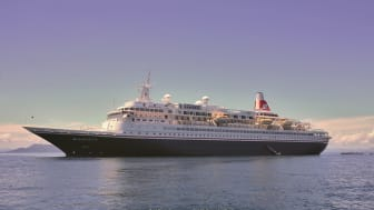 Packed shore excursion programme to create holiday of a lifetime on Fred. Olsen Cruise Lines' voyage to Jordan, Oman and Abu Dhabi