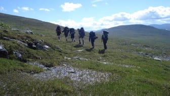 Scouterna | Friluftsliv