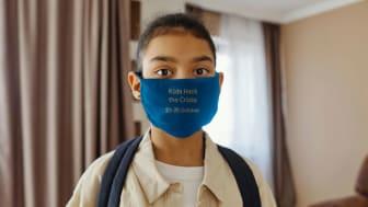 Sigma IT är med i juryn för Kids Hack the Crisis, ett hackathon och innovations-maraton där barn och unga löser utmaningarna med Covid-19.
