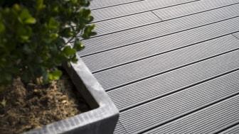 Skab din egen vedligeholdelsesfri terrasse