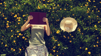 Reading tips for the summer