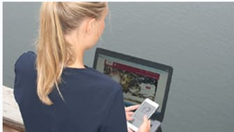 SDV innebär nya möjligheter att utveckla e-tjänster för och åt hälso och sjukvården.