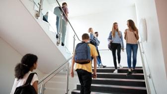 Statsbidragen till skolan räcker inte - måste öka varje år
