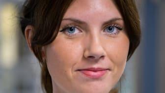 Klinisk farmaceut Jeanette Andersson