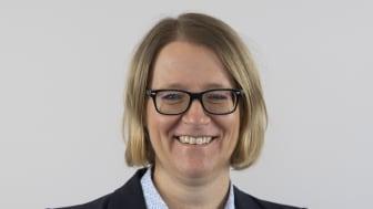 Eva Hagström Frisell, forskningsledare