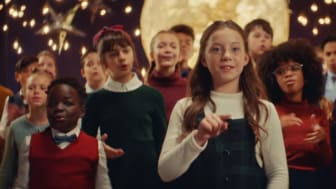Milka zpívá pro neslyšící