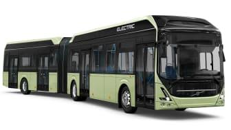 Foto: Volvo Busser