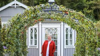 Skogens år på Norrvikens trädgårdar