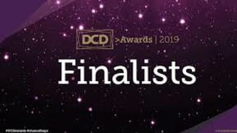 DCD Finalist
