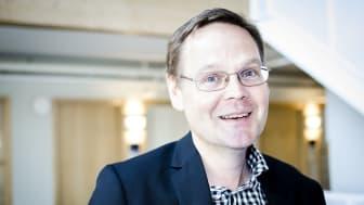 Luleå tekniska universitet storsatsar i Haparanda