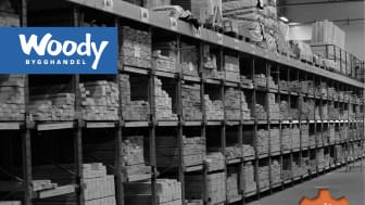 Woody-kedjan växer! Från och med den 1 september i år blir Stockholmsbaserade XL-Byggpartner AB, med sina fem anläggningar, en del av Woody Bygghandel AB.