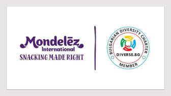 Монделийз България се присъедини към българската Харта на многообразието