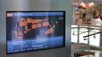Analogt blir Digitalt - Frukostföreläsning om grundstenarna i Digital Skyltning