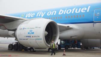KLM Corporate image 2019
