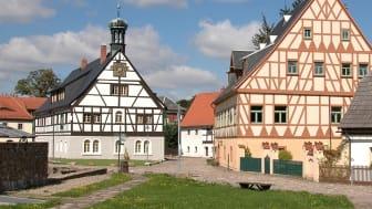 Das Hotel Saigerhütte Olbernhau trägt nun 4 Sterne