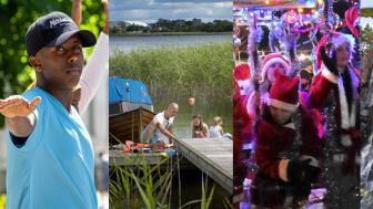 I Vänersborgs kommun pågår just nu ett omfattande varumärkesarbete där invånarna får vara med och tycka till.