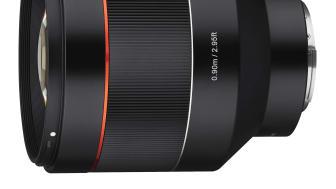 Mit einer Brennweite von 85 mm erweitert das neue Samyang AF 85mm F1.4 das Spektrum hochqualitativer Vollformat-Autofokus-Objektive für den Sony E (FE) Mount.