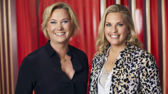 Åsa Lundqvist blir ny chefredaktör, och Jennie Sandberg blir ny redaktionschef på Femina som storsatsar digitalt.