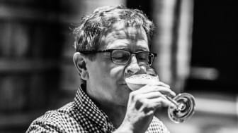Bryggmästare Rudi Ghequire Rodenbach