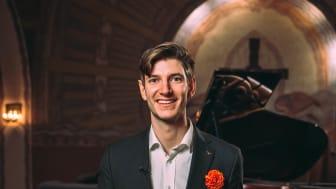 Helgi Reynisson, Giresta-stipendiat 2021