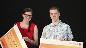 Umeå Energi prisar Årets Examensarbete 2012
