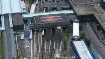 Gatwick Airport station will stay open during engineering work over the Easter weekend