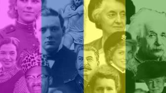 Podcasten Historia Nu  firar 1 år med succésiffror