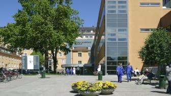 Södra Älvsborgs Sjukhus står som värd för konferensen Lean Forum Healthcare 2016