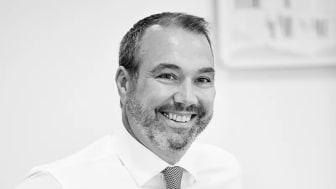 Chris Horne er udnævnt som ny CEO for den samlede Azets-koncern