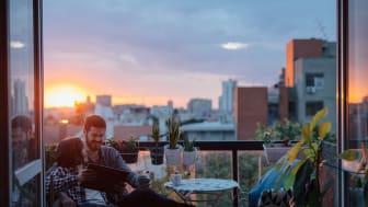 Hypothek: Jeder Fünfte kann sich den Abschluss über eine Online-Plattform vorstellen