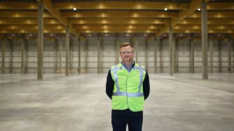 A visit to Westerman in Malmö Industrial Park