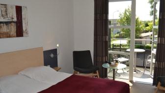 Hotel Hillerød i Danmark blir i januar 2020 en del av Best Western Hotels & Resorts.