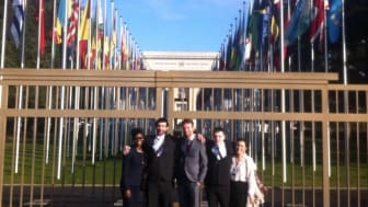 DDS Geneva Group Photo